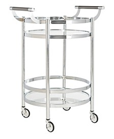 Sienna Bar Cart