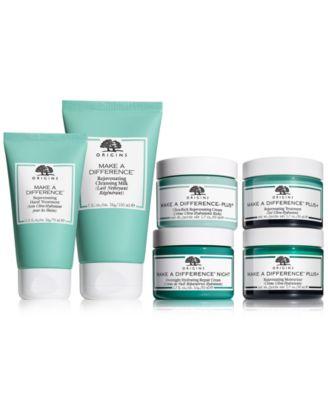 Make A Difference™ Skin Rejuvenating Treatment Lotion, 5 fl. oz