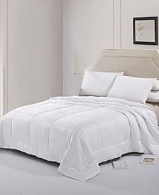 Silk Blend Comforter - Twin