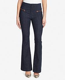 Skinnygirl  High Rise Flare Jeans