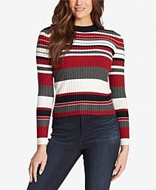 Claudia Back Cutout Sweater