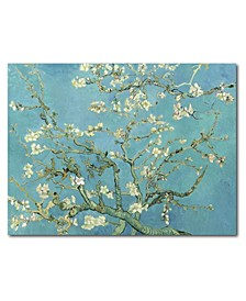 Van Gogh Cherry Blossoms Gallery-Wrapped Canvas Wall Art Collection