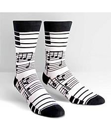 Men's Footnotes Socks