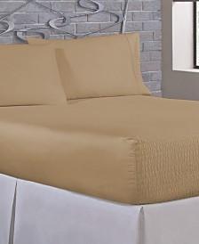 Bed Tite 1500 Cotton Rich 6 Pieces Sheet Set