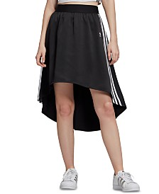 adidas Originals Bellista Satin Skirt