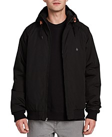 Men's Hernan 5K Hooded Jacket