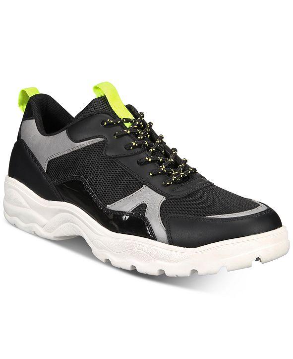 KINGSIDE Geoffrey Dad sneaker