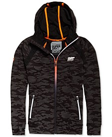 Men's Active Training Hoodie