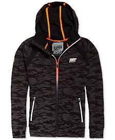 Superdry Men's Active Training Hoodie