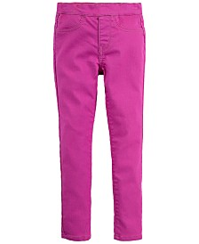 Levi's® Little Girls Pull-On Jeggings