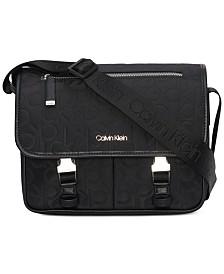 Calvin Klein Tandy Logo Messenger Bag