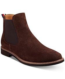 Greene Chelsea Boots
