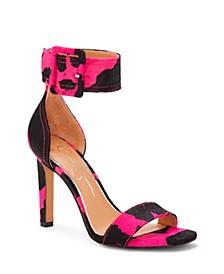Caytie Dress Sandals