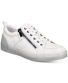 INC Men's Zepp Jogger Sneakers, Created for Macy's