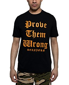 Men's Prove Them Wrong T-Shirt