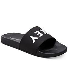 BCBGeneration Tasha Your Loss Babe Slide Sandals