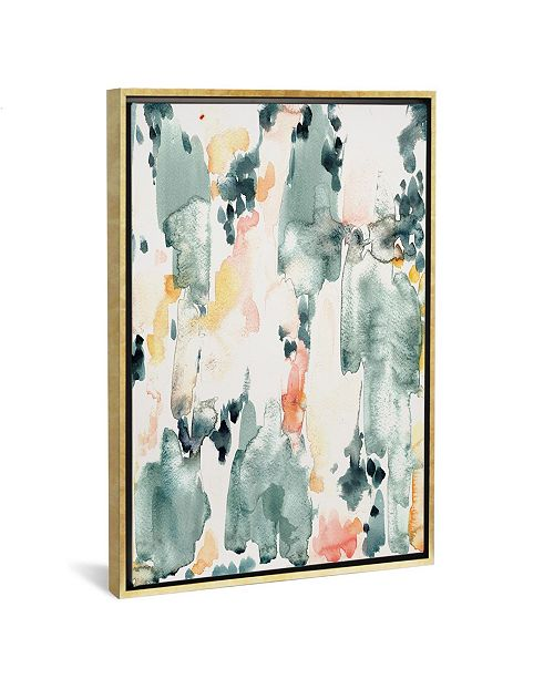 "iCanvas Lush by Albina Bratcheva Gallery-Wrapped Canvas Print - 40"" x 26"" x 0.75"""