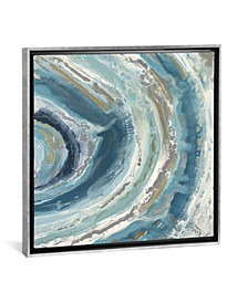 "Rock Life by Blakely Bering Gallery-Wrapped Canvas Print - 37"" x 37"" x 0.75"""