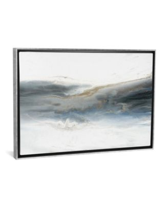 """Timeless Shore by Blakely Bering Gallery-Wrapped Canvas Print - 18"""" x 26"""" x 0.75"""""""