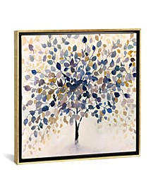"Past Autumn by Theresa Heidel Gallery-Wrapped Canvas Print - 37"" x 37"" x 0.75"""