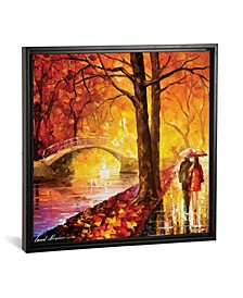 """Dreaming Emotions"" by Leonid Afremov Gallery-Wrapped Canvas Print"