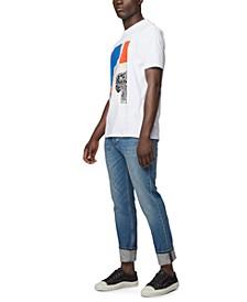 BOSS Men's Teear 2 Regular-Fit T-Shirt