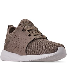 Skechers Women's BOBS Sport Squad - Ninja Glam Casual Athletic Sneakers from Finish Line