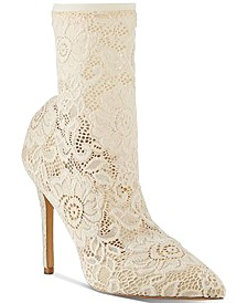 CHARLES by Charles David Player Booties