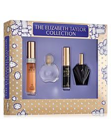 Elizabeth Taylor 4-Pc. Fragrance Gift Set