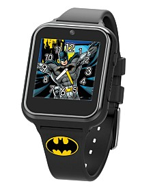Warner Brothers Batman Kids iTime Smart Watch