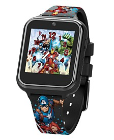 Marvel Avengers Kids iTime Smart Watch