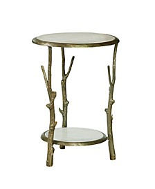 Genevieve Accent Table