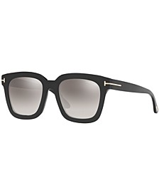 Sunglasses, FT0690 52
