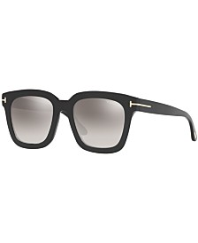 Tom Ford Sunglasses, FT0690 52