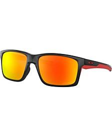 MAINLINK Polarized Sunglasses, OO9264 61