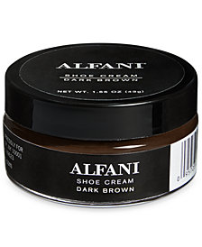 Alfani Shoe Cream, Created for Macy's