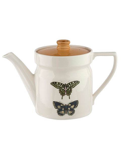 Portmeirion Botanic Garden Harmony Teapot