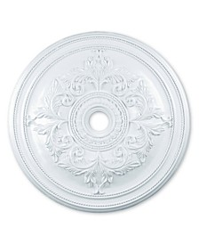 "Versailles 40.5"" Ceiling Medallion"