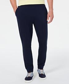 Brooks Brothers Men's Classic-Fit Knit Pants
