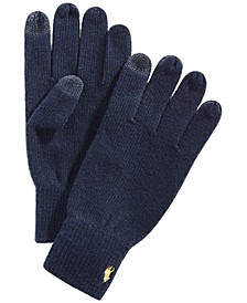 Men's Pony Gloves