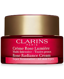 Super Restorative Rose Radiance Cream, 1.7-oz.