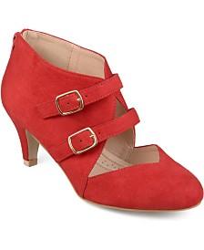 Journee Collection Women's Comfort Ohara Heels