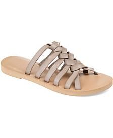 Waverly Slide Sandals
