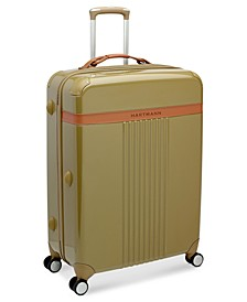 "PC4 28"" Hardside Spinner Suitcase"