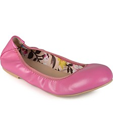 Women's Lindy Flats