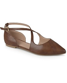 Journee Collection Women's Malina Flats