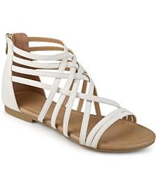 Journee Collection Women's Hanni Sandals