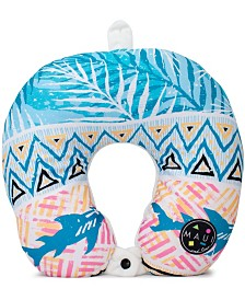 Maui and Sons Travel Neck Pillow