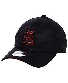 New Era St. Louis Cardinals Tonal Camo 39THIRTY Cap