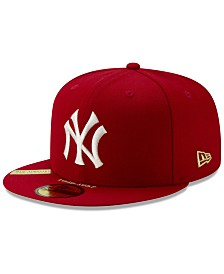 New Era New York Yankees Timeline Collection 59FIFTY-FITTED Cap